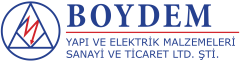 BOYDEM YAPI VE ELEKTRİK LTD.